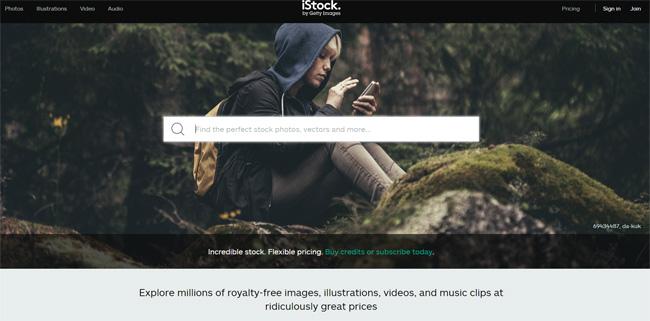 istock promo code